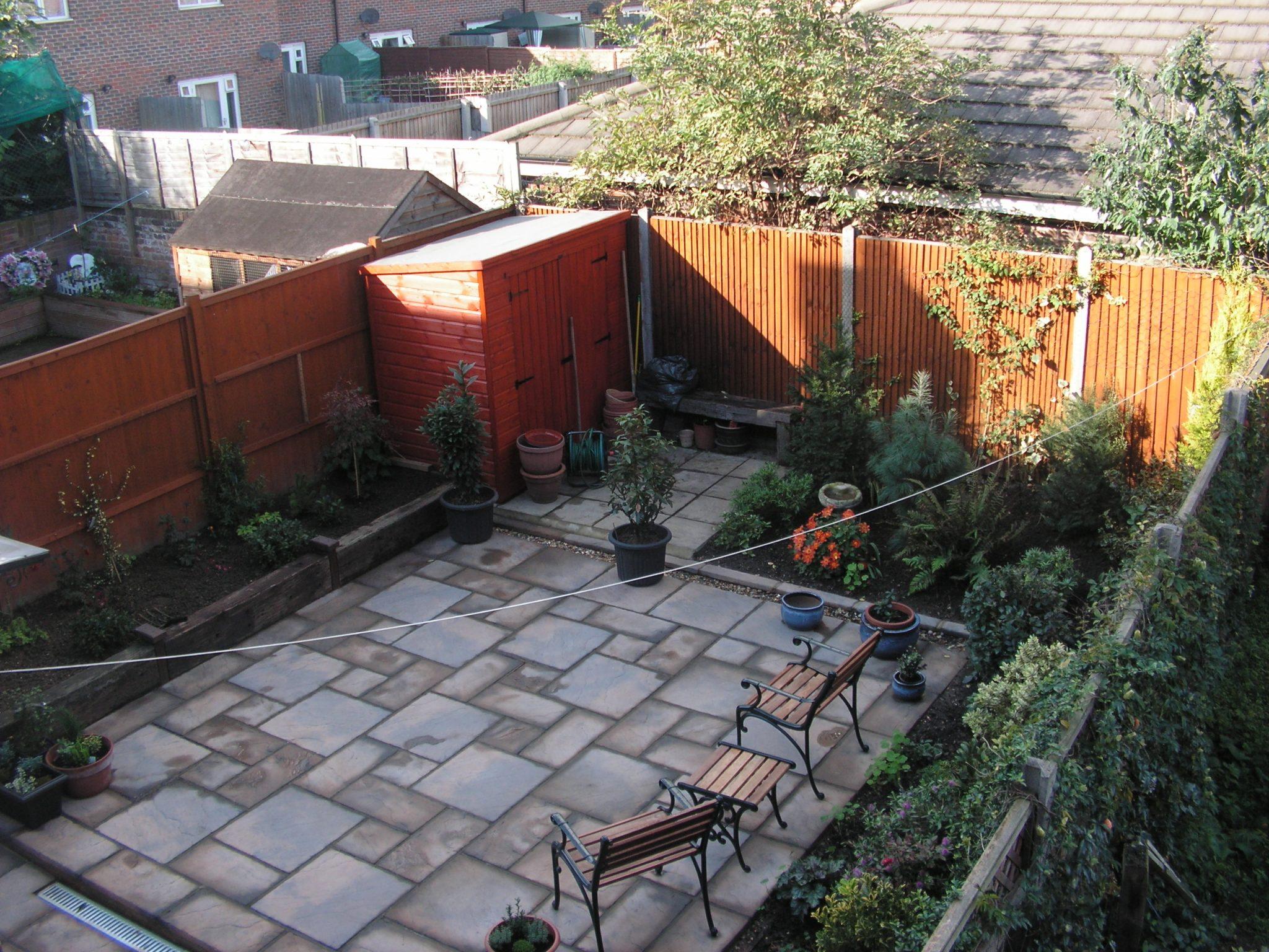 PICT0147 1 - Gardening & Landscaping
