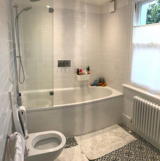 IMG 1115 551x555 - Manor Rd, N16, Full Refurbishment