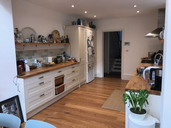 IMG 1186 555x416 - Manor Rd, N16, Full Refurbishment