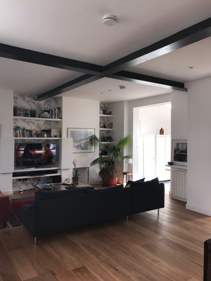 IMG 1596 416x555 - Napier Rd, N17, Loft Extension, Rear Single Story Extension, Double Story Side Extension & Full Refurbishment