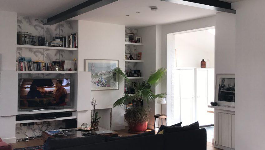 IMG 1596 848x480 - Napier Rd, N17, Loft Extension, Rear Single Story Extension, Double Story Side Extension & Full Refurbishment