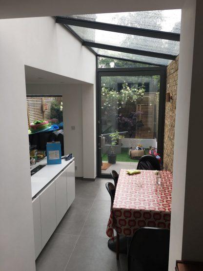 IMG 5206 416x555 - Blackheath, SE3, Rear Extension & Decoration