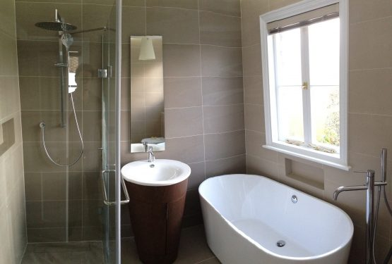 image5 555x375 - Blackheath, SE3, Bathroom