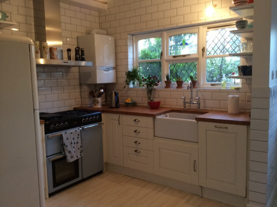 kitchen 555x415 - Alice Lane, E1, Full Refurbishment